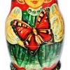 Butterfly Matryoshka Nesting Dolls