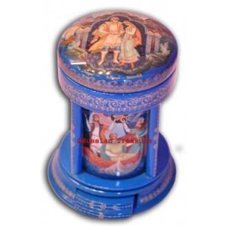 Sadko - Kholui Box