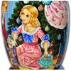The Nutcracker Fairytale - Matryoshka Nesting Dolls