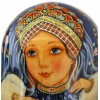 The Snow Maiden Fairytale - Matryoshka Nesting Dolls