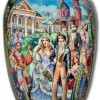 Russian Wedding, Pushkin St. Petersburg - Russian Matreshka