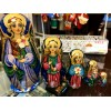 Angels Matryoshka Dolls