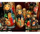Nativity Matryoshka Set